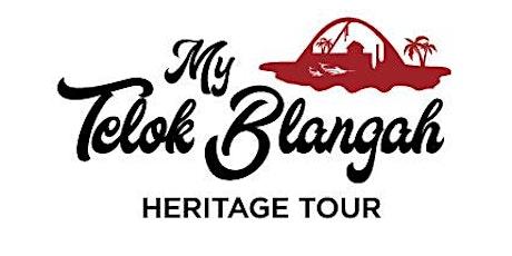 My Telok Blangah Heritage Tour (15 February 2020) tickets