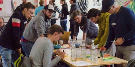 CycleHack München 2019 tickets