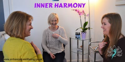 Inner Harmony - 4 step secret