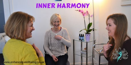 Inner Harmony - 4 step secret tickets