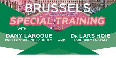 KICK-OFF meeting 15 September BRUSSELS