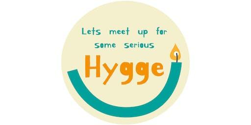 Hygge Hatha Restorative Workshop with Amanda Teal