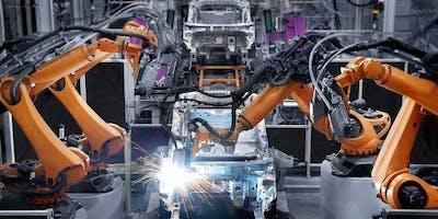 Maskinsäkerhetsseminarium med inriktning på sammansatta maskiner & smart manufacturing