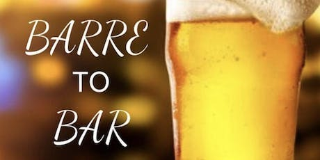 National Beer Lovers Day with Pure Barre & HellTown Brewing tickets