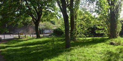 Bedminster Green Walk