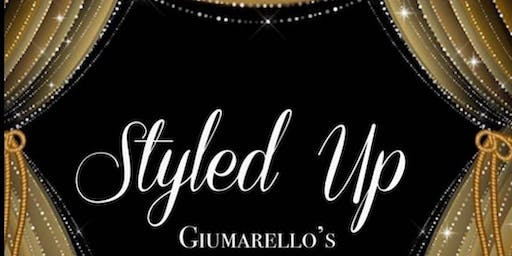 Styled Up at Giumarello's