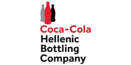 Coca Cola Site Visit & Talk Lisburn, A CILT Ireland Event with CILT UK NI