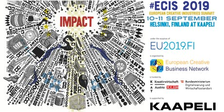 ECIS2019 - IMPACT tickets