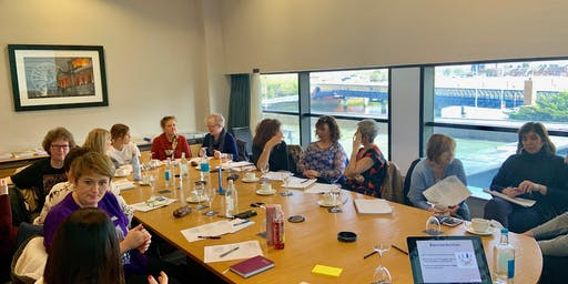 Workshop Bradford: Grow Your Private Practice