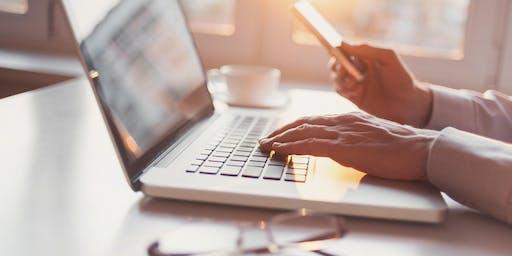 Beginn Online Diplomlehrgang Social Media Manager/in