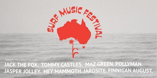 Surf Music Festival