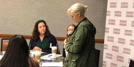 Women in Advocacy and Politics Workshop Seattle Fall 2019 - Seattle, WA   tickets