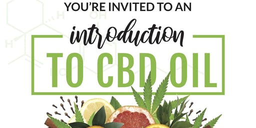 Introduction to CBD - Plant Based Wellness