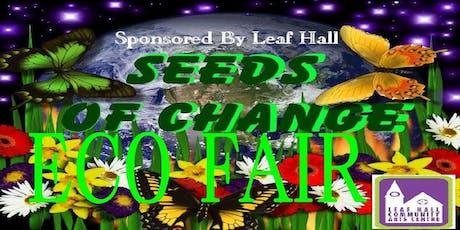 Eco Fair tickets