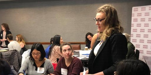 Advocacy Workshop San Francisco 2019 - San Francisco, CA