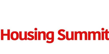 Housing Summit 2019 tickets