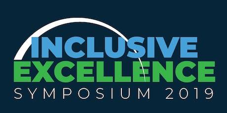 USU Inclusive Excellence Symposium 2019 tickets