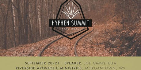 Hyphen Summit 2019 tickets