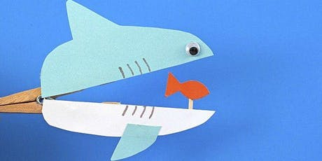 Baby Shark @ Hale End Library tickets