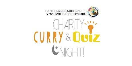 Charity Curry and Quiz Night tickets
