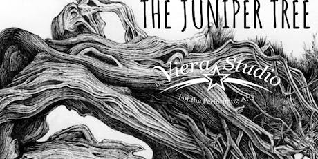 The Juniper Tree tickets