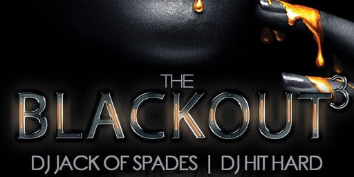 The Blackout 3