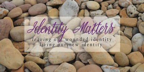 Central Baptist Dundee Women's Conference - Identity Matters tickets