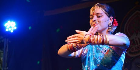 Bollywood Dance | The Vibrant Movement Art of India tickets