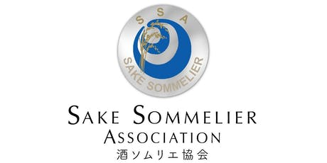 """SSA Introductory Sake Professional"" Course tickets"