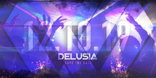 DELUSIA 003 - Will Taylor & Artikal