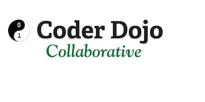 CoderDojo Collaborative - Ninja Participant Fall 2019