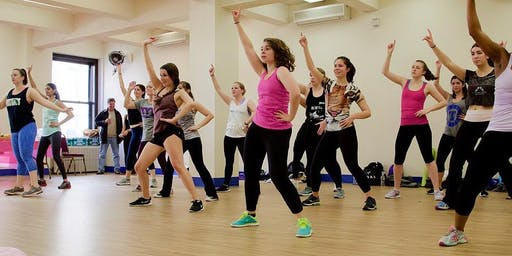 Bollywood Zumba | A Workout Inspired by Indian Dance
