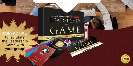 John Maxwell Team Leadership Game