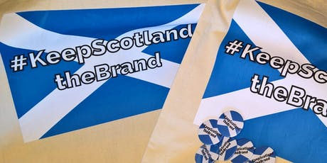 KEEP SCOTLAND THE BRAND tickets