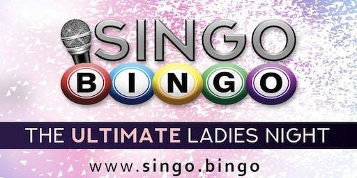 Singo Bingo - The Ultimate Ladies Night