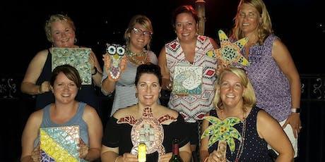 Mosaic Night in Jekyll Island @ Tortuga Jacks tickets