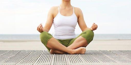 Meditation & Mindfulness | Focus, Energy, Clarity & Positivity