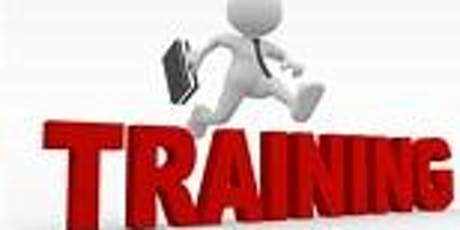 People First LMS Agency Administrator Training - 10/01/2019 tickets
