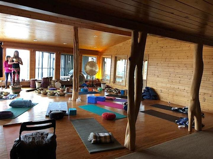 Ecstatic Dance, Yoga, Sound Meditation, Mountains image