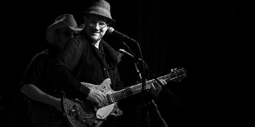 Marshall Crenshaw Trio at The Betty Jayne
