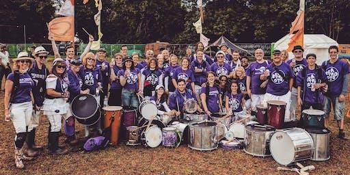 Beatroots Samba 101 - Sept