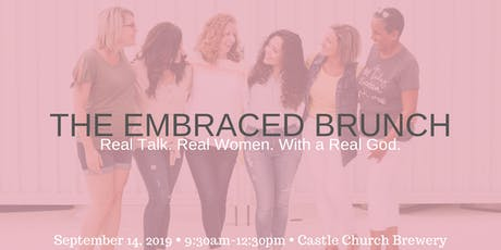 The Embraced Brunch 2019 tickets