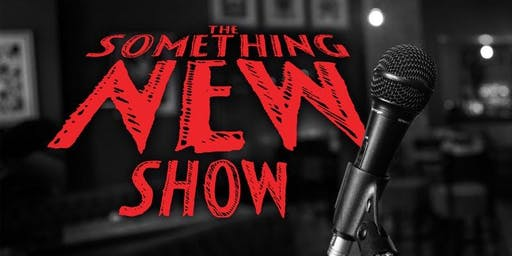 The Something New Show