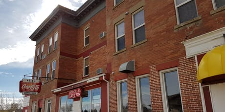 Haunted Downtown Bassano Investigation  tickets