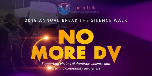 5th Annual Walk and Rally Against Domestic Violence