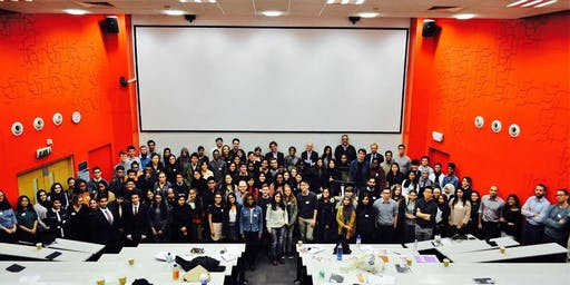 2019 SCTS Student Engagement Day