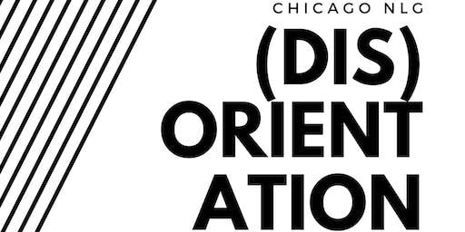Chicago NLG Dis-Orientation 2019