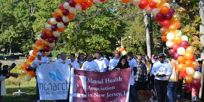 Walk for Wellness & Recovery, Mental Health Assoc. NJ w/Monarch Hsg. Assoc.