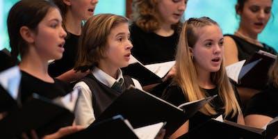 Berkshire Children's Chorus