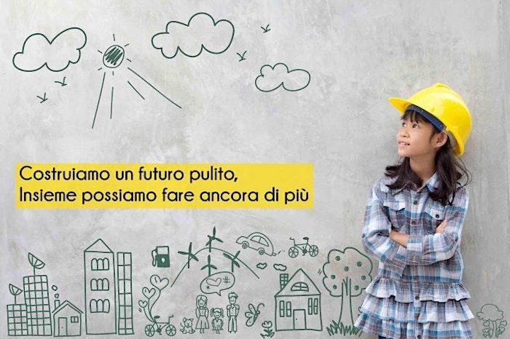 Immagine Sostenibilità fa rima con Felicità.Corso Accreditato MIUR